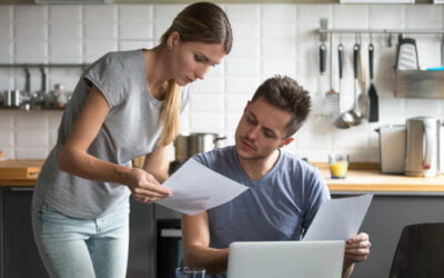 Financial Pitfalls for Couples – and How to Avoid Them