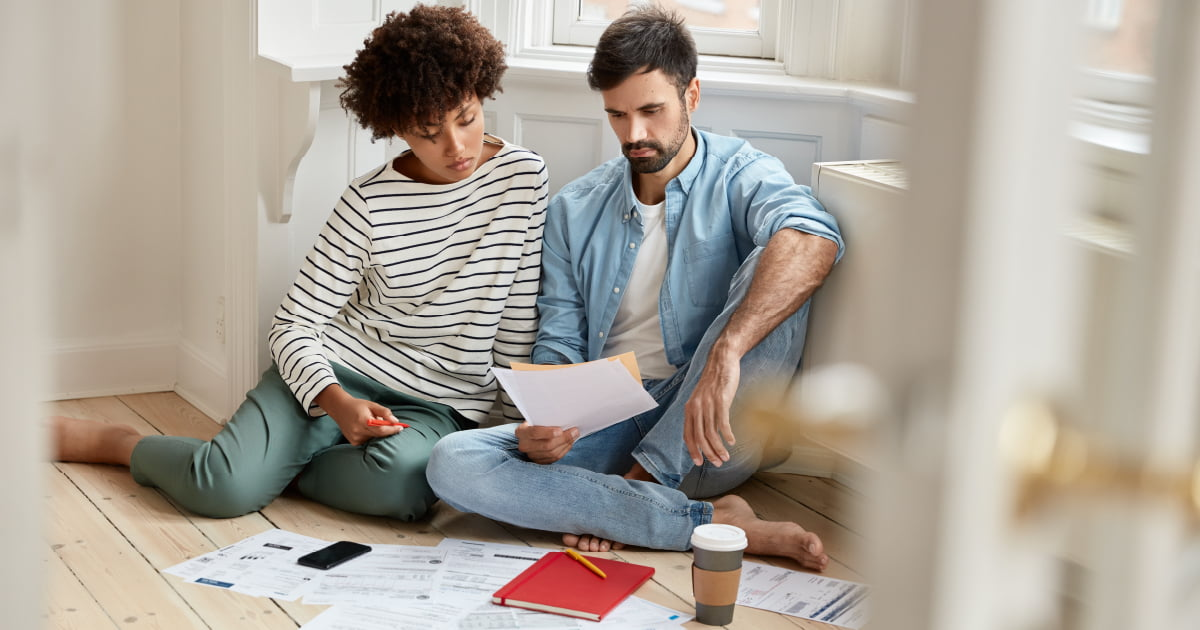 Finding the right financial advisor is like choosing a spouse
