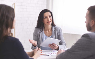 Women: Get to know your Financial Advisor