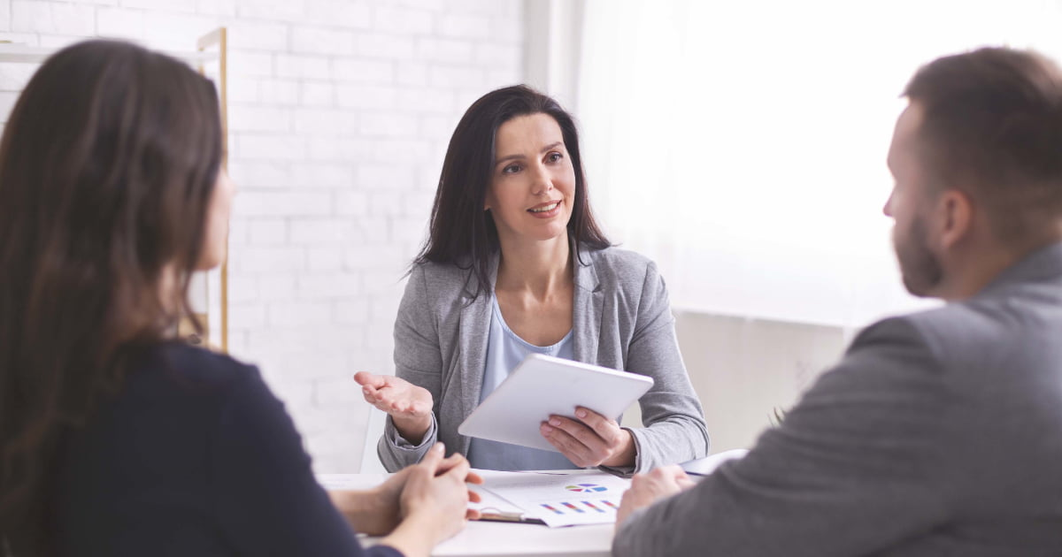 Women should get to know their financial advisor