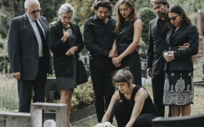 Last Will & Testament: Death Shouldn't Be A Guessing Game